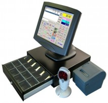 Retail POS System (Sunshine Coast, Queensland. QLD)